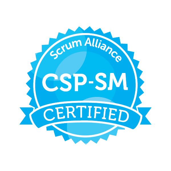 CSP-SM Training And Certification Online
